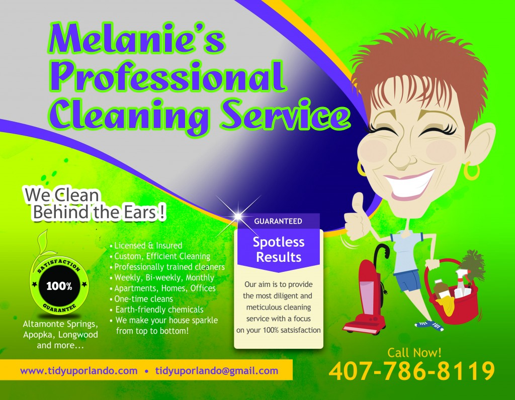 longwood cleaning service